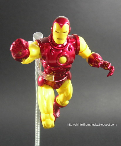 Iron Man 1006