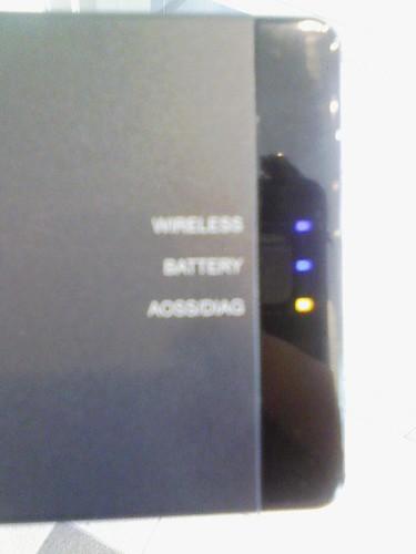 3Gで接続