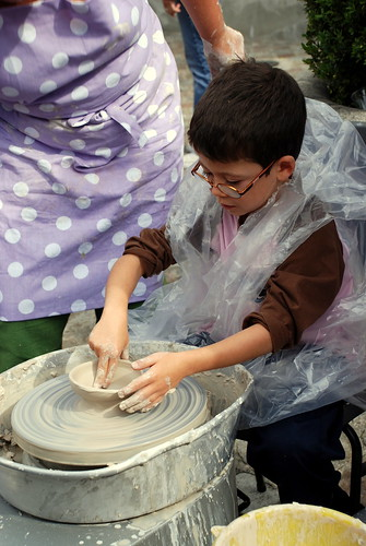 Future French Potter