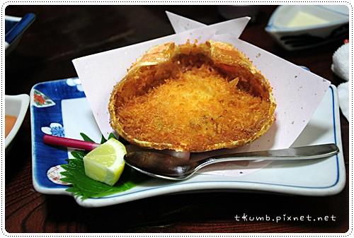 螃蟹大餐(17)