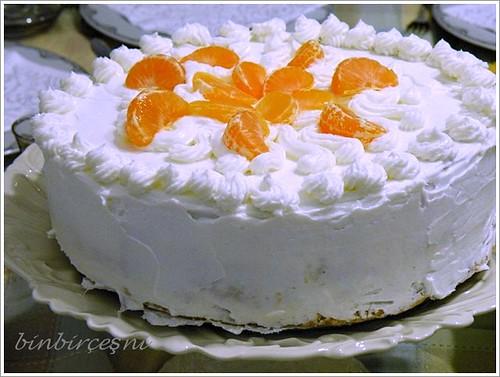 mandalinalı pasta (2)