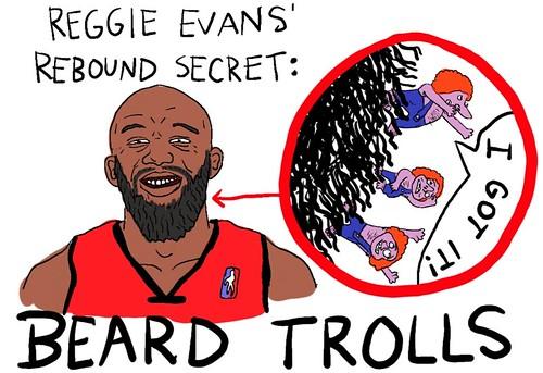 beard trolls