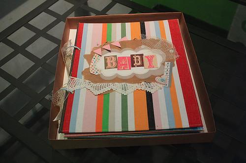 МК: коробка