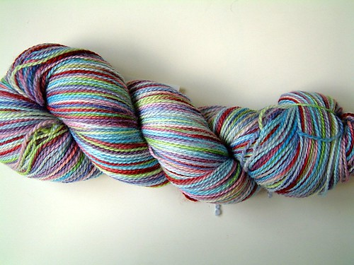 Sunshine Yarn- Colorful