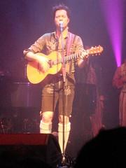 Rufus Wainwright @ Gramercy 6/5/07