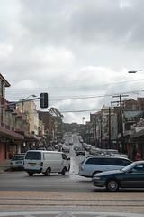 Coogee Beach street view (estevenson) Tags: sydney australia coogee d40