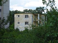 Elhagyott épület #7 (zsooo75) Tags: város kísértet