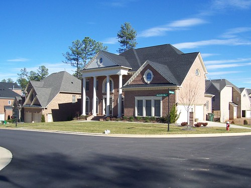 Glenkirk, Cary, NC