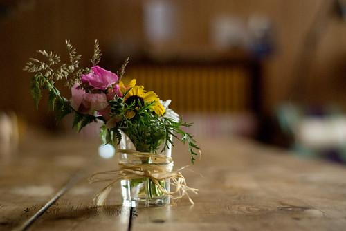 Extrem en Images: Bouquet de fleurs des champs I PX27