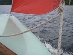 P7010037 (muschelkurre) Tags: schluchsee jolle ponant segln