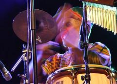 Randy Weston African Rhythms Trio -- Neil Clarke - by bobtravis