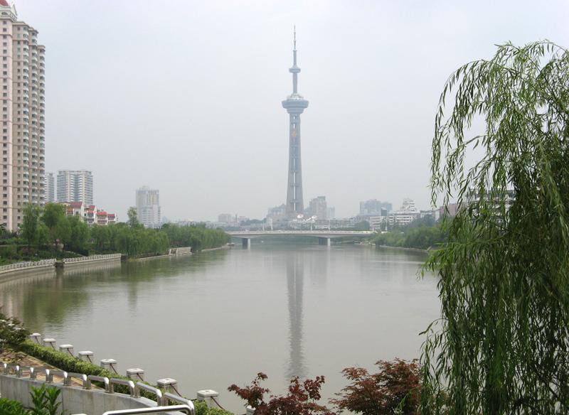873463287 0df72b6c45 o 走走看看(三)    南京秦淮河西,鬼脸城