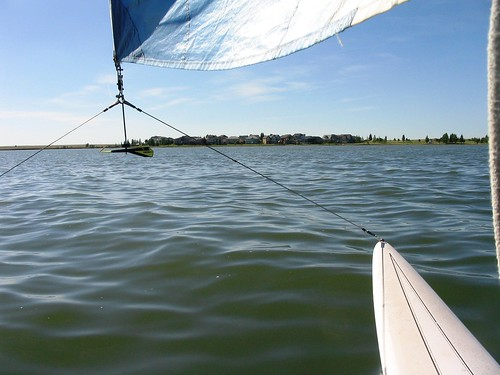 sailing alberta newell prariewinds