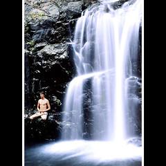 :: (D A M R O W N E Y) Tags: longexposure portrait lake colour film water beautiful waterfall trails peaceful sharp clear pools waterfalls scanned meditating meditation cairns transparent spiritual refreshing cascade thun