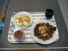 Ikea Lunch