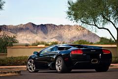 Lamborghini Murcielago LP640 (Desert-Motors Automotive Photography) Tags: arizona cars phoenix automotive scottsdale