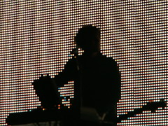Nine Inch Nails // Tel Aviv Gig