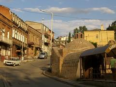 Tbilisi, Altstadt