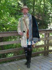 Me in 1560s gentleman's garb (jrozwado) Tags: usa me maryland renaissancefestival