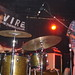 Michael Reed on drums