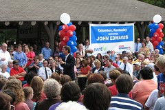 Eventful - Demand - John Edwards in Columbus, Kentucky (circulating) Tags: columbus rural america kentucky ky wired blogged candidate campaign democrat johnedwards presidental socialnetworking eventful attributed firsthand wiredblognetwork thisisky