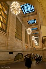 Grand Central (HappyJP) Tags: newyorkcity usa newyork manhattan grandcentral 1685mm nikond300s