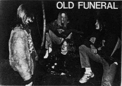 Old Funeral | Flickr - Photo Sharing!
