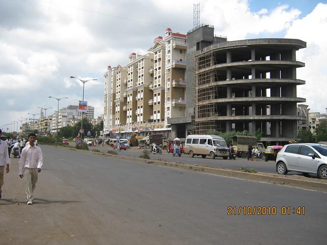 Nirman Viva 1 BHK & 2 BHK Flats at Ambegaon Budruk, Katraj, Pune -  IMG_3620