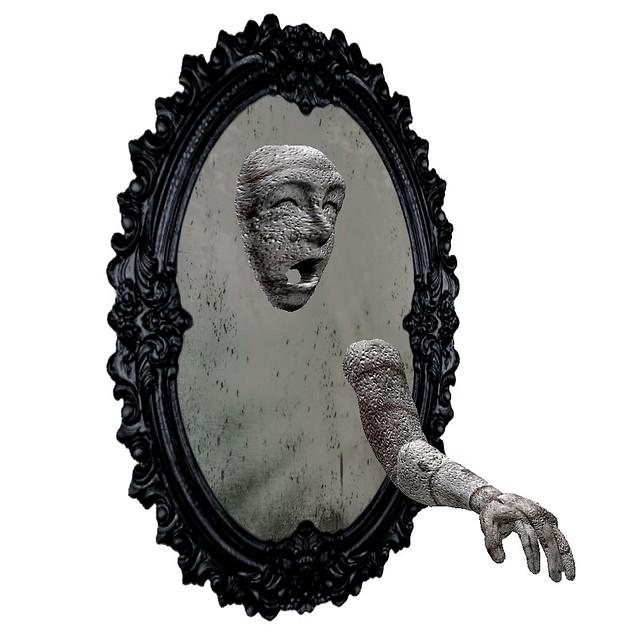LISP - Body Mirror