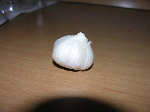 Fokhagyma (Allium sativum antivámpírum)