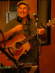Ken Jorgenson, photo by Felix Omai