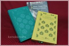 Desafio Literário 2011 - Outubro