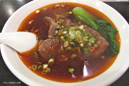 神仙川味牛肉麵川味牛肉麵