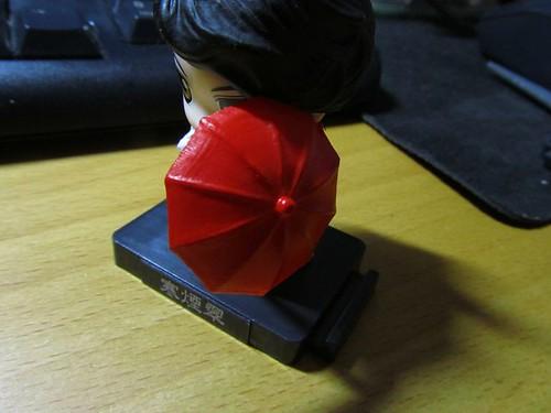 天地神鋒-寒煙翠-小紅傘.JPG