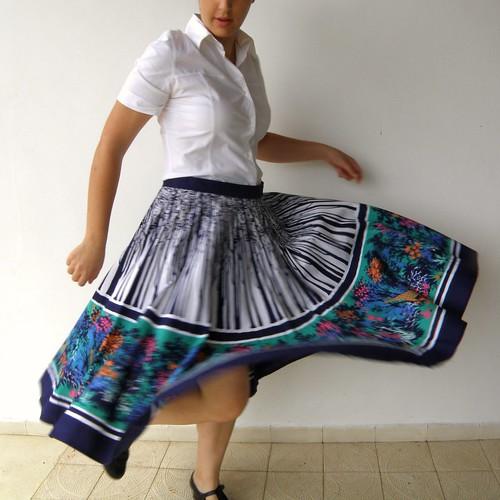 RakShniya Vintage // Winding