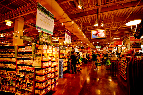 Whole Foods Market - Austin