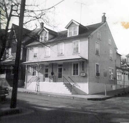 Bethlehem, Pa. - Bernard Ferry Funeral Home, 1969