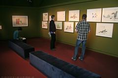 documenta 12 | Annie Pootoogook | 2003-2006 | Neue Galerie