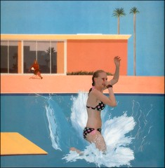 Splash - A bigger splash