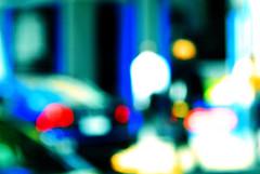 crosstown traffic (bokeh) (cycops (mjlearmouth)) Tags: california northerncalifornia berkeley nikon d200 jimi jimihendrix crosstowntraffic peoplesrepublicofberkeley jennifersaysitssomegoodshit thanksjennifer bokehedbokeh