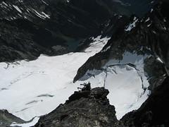 Mt Si Glacier, SE Aspect
