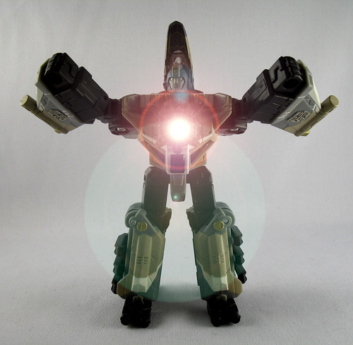 Sector 7 Skyblast (secret energon weapon activated)