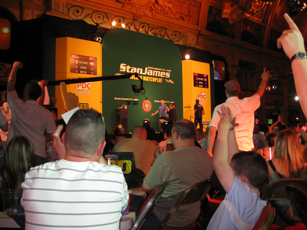 the world u0027s best photos of darts and wintergardens flickr hive mind