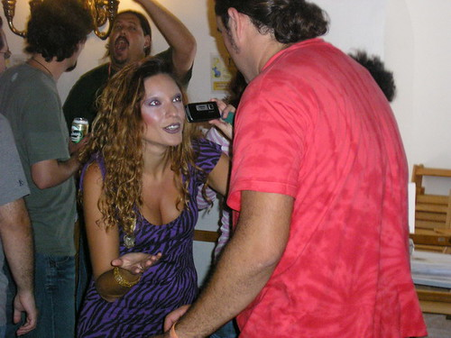 1er. Torneo Universal Danza del Huevo Córdoba 2006