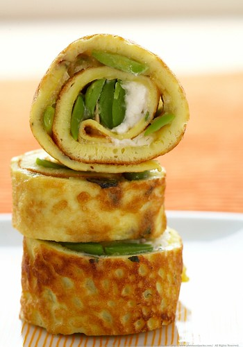 fava bean rotollo
