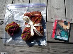 Sockapalooza socks, 2