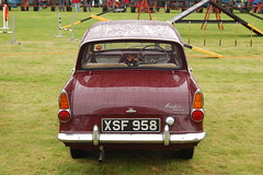 Ford Anglia (Lets Bike It (Howard D Mattinson in Canonbie)) Tags: scotland stock stockphoto stockphotography dumfriesshire fordanglia canonbie stockfoto hdmattinson howarddmattinson