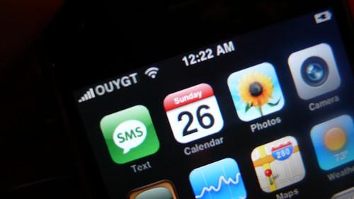 Le point sur le déblocage de liPhone