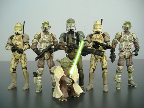41st Elite Troopers