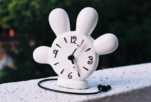 Mickey Mouse Clock Hands Disney Mickey Mouse Hand Glove